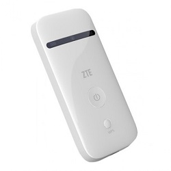 Unlocking by code ZTE MF65