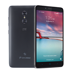 How to unlock ZTE Zmax Pro