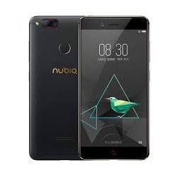 Unlocking by code ZTE Nubia Z17 mini