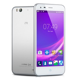 Unlocking by code ZTE Blade S6 Plus