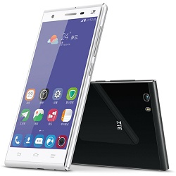 Unlocking by code ZTE Star 2 G720C