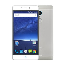Unlocking by code ZTE Blade V Plus