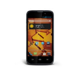 Unlocking by code ZTE Warp 4G