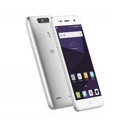 Unlocking by code ZTE Blade V8 Mini