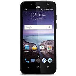 How to unlock ZTE Z812