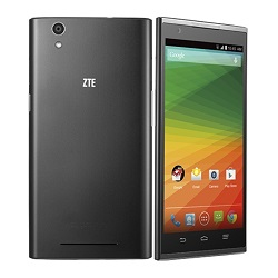 How to unlock ZTE Z970