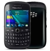 Unlocking by code Blackberry 9220 Curve