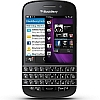 Unlocking by code Blackberry Q10