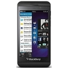 Unlocking by code Blackberry Z10
