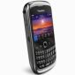 Unlocking by code Blackberry Curve 3G
