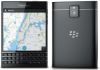 Unlocking by code Blackberry Passport